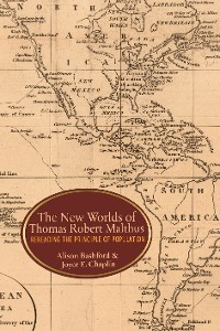 Cover The New Worlds of Thomas Robert Malthus