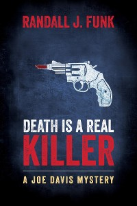 Cover Death is a Real Killer