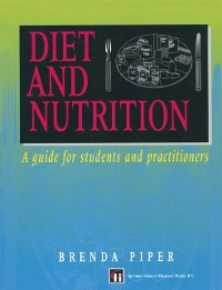 Cover Diet and Nutrition