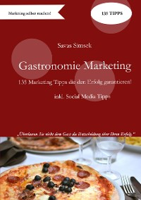 Cover Gastronomie Marketing