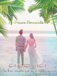 Cover Aloha ~ Un motivo per sognare