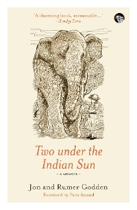 Cover Two under the Indian Sun