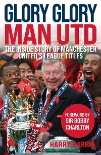 Cover Glory, Glory Man Utd