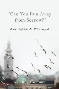 """Cover """"Can You Run Away from Sorrow?"""""""