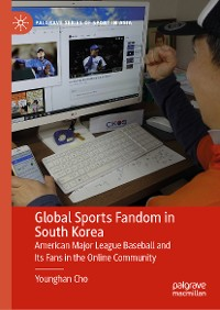 Cover Global Sports Fandom in South Korea