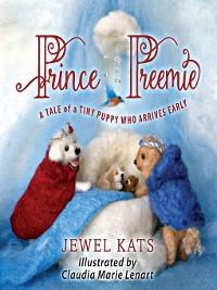 Cover Prince Preemie