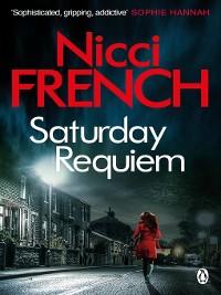 Cover Saturday Requiem