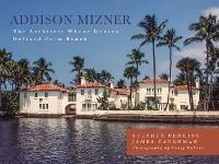 Cover Addison Mizner