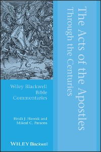 Cover The Acts of the Apostles Through the Centuries