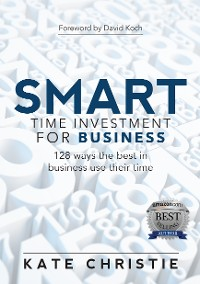 Cover SMART Time Investment for Business
