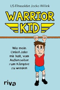 Cover Warrior Kid