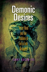 Cover Demonic Desires