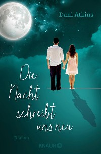 Cover Die Nacht schreibt uns neu