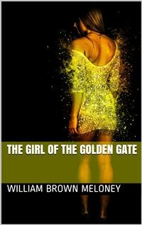 Cover The Girl of the Golden Gate