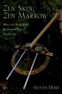 Cover Zen Skin, Zen Marrow