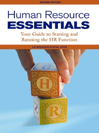 Cover Human Resource Essentials