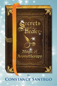 Cover Secrets of a Healer