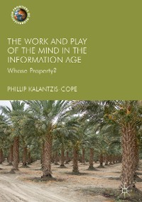 Cover The Work and Play of the Mind in the Information Age