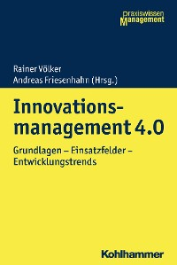 Cover Innovationsmanagement 4.0