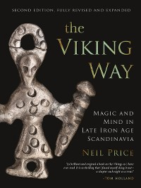 Cover The Viking Way