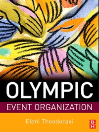 Cover Olympic Event Organization