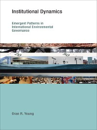 Cover Institutional Dynamics