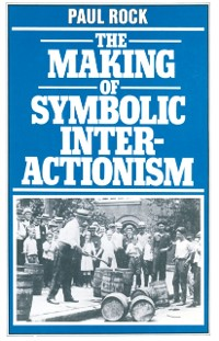 Cover Making of Symbolic Interactionism