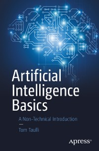 Cover Artificial Intelligence Basics