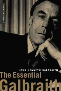 Cover Essential Galbraith