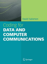 Cover Coding for Data and Computer Communications