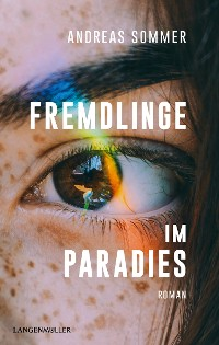 Cover Fremdlinge im Paradies