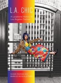 Cover L.A. Chic
