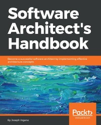 Cover Software Architect's Handbook