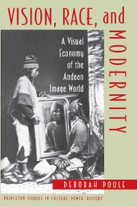 Cover Vision, Race, and Modernity