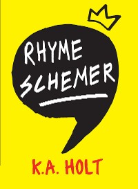 Cover Rhyme Schemer