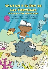 Cover Wayan y el Rey de las Tortugas