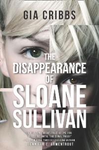Cover Disappearance Of Sloane Sullivan