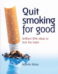 Cover Quit smoking for good