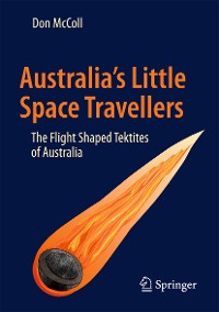 Cover Australia's Little Space Travellers