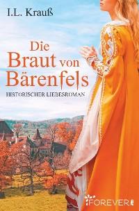 Cover Die Braut von Bärenfels