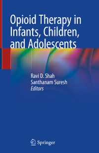Cover Opioid Therapy in Infants, Children, and Adolescents