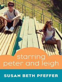 Cover Starring Peter and Leigh