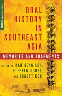 Cover Oral History in Southeast Asia