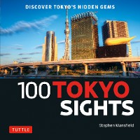 Cover 100 Tokyo Sights