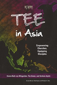 Cover TEE in Asia