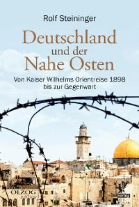 Cover Deutschland und der Nahe Osten