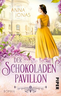 Cover Der Schokoladenpavillon