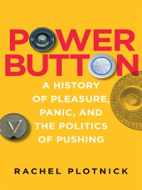 Cover Power Button
