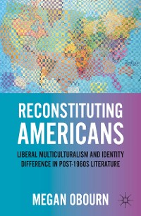 Cover Reconstituting Americans
