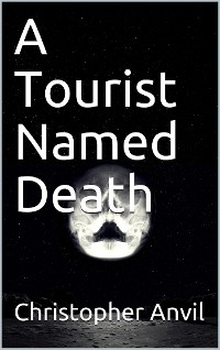 Cover A Tourist Named Death